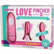 Love PINCHER~ラブピンチャー~
