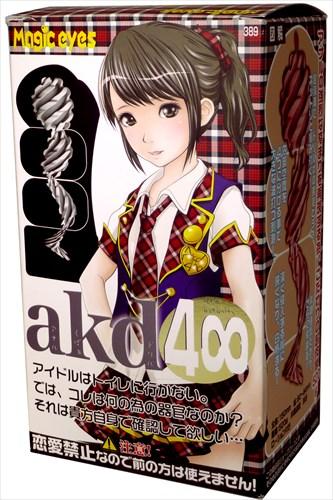 AKD 4∞2